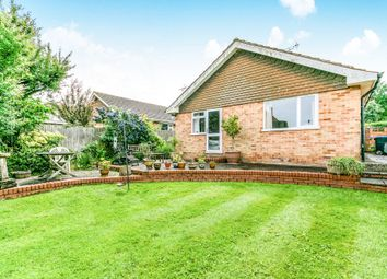 Thumbnail 3 bed bungalow for sale in Hillcrest Lane, Scaynes Hill, Haywards Heath