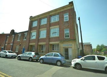 Thumbnail 1 bed flat for sale in Andover Street, Leicester