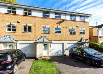 Thumbnail 3 bed town house for sale in Helegan Close, Orpington, Kent