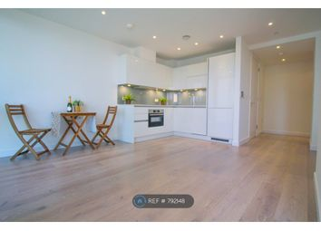 Thumbnail 1 bed flat to rent in Carriage House, London