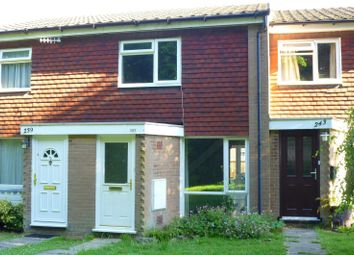 Thumbnail 2 bed terraced house to rent in Highview, Vigo Village, Meopham
