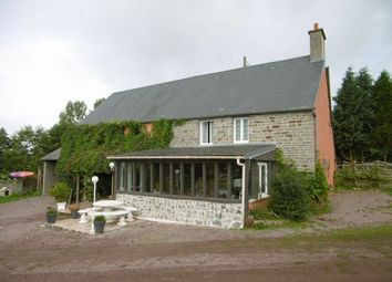 Thumbnail 4 bed country house for sale in Rully, Basse-Normandie, 14410, France