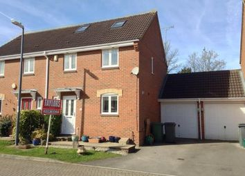 Thumbnail 4 bed semi-detached house for sale in Elizabeth Way, Mangotsfield, Near Bristol, South Gloucestershire