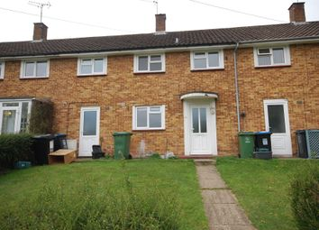 Thumbnail 3 bedroom terraced house to rent in Jockets Road, Chaulden, Hemel Hempstead