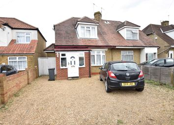 4 bed semi-detached house for sale in Bedfont Lane, Feltham, Middlesex TW14