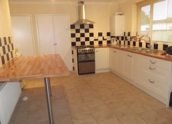 Thumbnail 3 bed bungalow to rent in Pemberton Court, Fishponds, Bristol