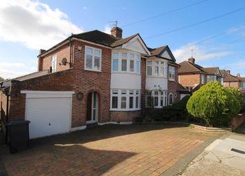 Thumbnail 3 bedroom semi-detached house for sale in Norfolk Road, Barnet
