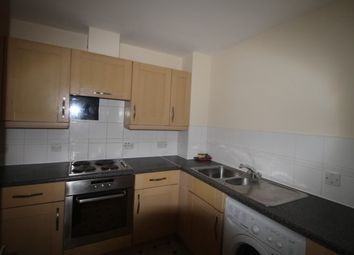 Thumbnail 2 bed flat to rent in Rush Grove Street, London