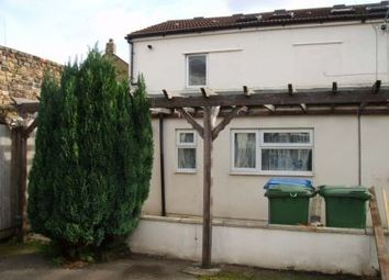 Thumbnail 1 bedroom semi-detached house to rent in Shakespeare Road, Sittingbourne