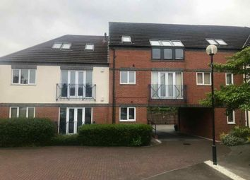 Thumbnail 2 bedroom flat for sale in Edward Road, West Bridgford, Nottingham