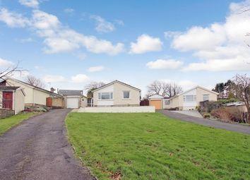 Thumbnail 3 bedroom semi-detached bungalow for sale in 10, Beech Park, Colwinston, Nr Cowbridge, Vale Of Glamorgan