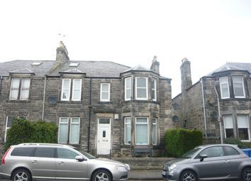 Thumbnail 2 bed flat to rent in Dewar Street, Dunfermline