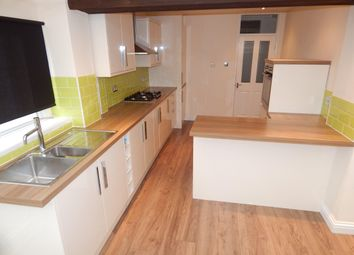 Thumbnail 3 bed detached bungalow to rent in Mount Pleasant Road, Pontnewydd, Cwmbran