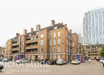 Thumbnail 5 bedroom maisonette for sale in Brune House, Spitalfields, London
