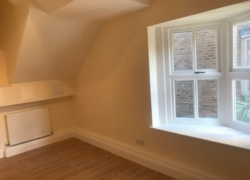 Thumbnail 1 bed flat for sale in 14B Hillgrove Road, London