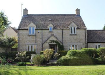 The Wern, Lechlade GL7. 4 bed property