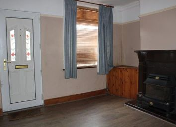 2 bed terraced house for sale in Mansfield Road, Sutton-In-Ashfield NG17