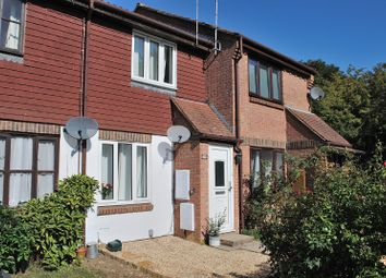 Larchwood, Bishop's Stortford, Hertfordshire CM23. 2 bed terraced house