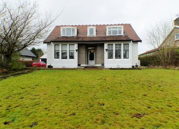 Thumbnail 5 bed detached house for sale in Avondale Avenue, Avondale, East Kilbride