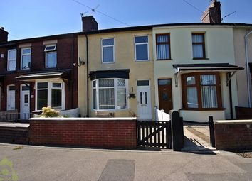 Thumbnail 3 bed terraced house for sale in Lord Street, Hindley
