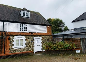 Thumbnail Property to rent in Old Bakery Mews, The Street, Boughton-Under-Blean, Faversham