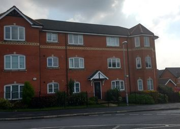 Thumbnail 2 bed flat to rent in Napier Drive, Horwich, Bolton