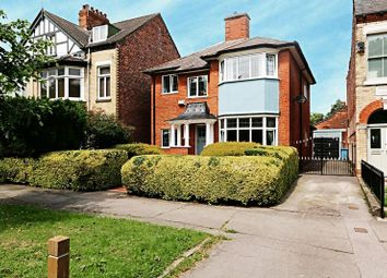 Thumbnail 4 bedroom semi-detached house for sale in Park Avenue, Princes Avenue, Hull