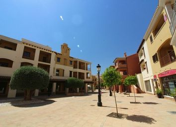 Thumbnail 4 bed town house for sale in Spain, Valencia, Murcia, Hacienda Del Alamo