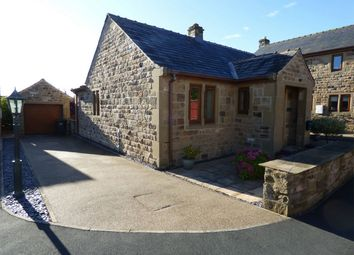 Thumbnail 2 bed detached bungalow to rent in Church Farm, Brighouse, West Yorkshire