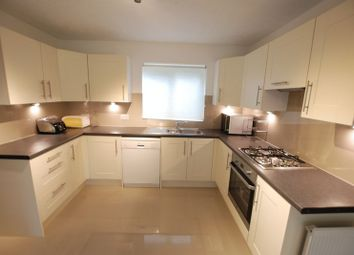 Thumbnail 4 bed detached house to rent in Kingham Court, South Gosforth, Newcastle Upon Tyne