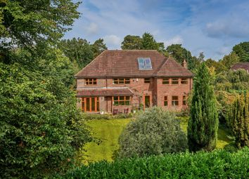 Thumbnail 6 bed detached house for sale in Greenhill Road, Farnham, Surrey