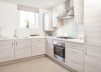 "Thumbnail 3 bed end terrace house for sale in ""Barwick"" at Tiverton Road, Cullompton"