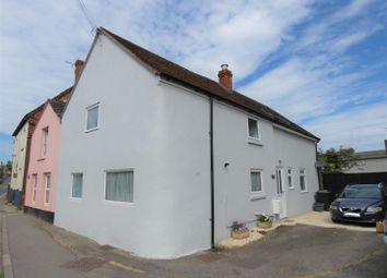 Thumbnail 3 bed end terrace house for sale in Butts Pond, Sturminster Newton