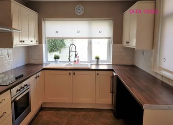 Thumbnail 3 bed terraced house to rent in Leinster Road, Stoneycroft, Liverpool