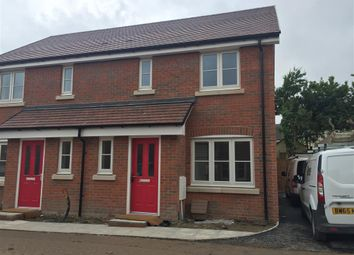 Thumbnail 3 bed property to rent in Anstee Road, Shaftesbury
