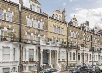 Thumbnail 5 bed property for sale in Gunterstone Road, London