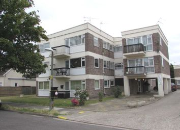 Thumbnail 2 bed flat to rent in Cheryl Court, Uplands Road, Clacton-On-Sea