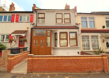 Thumbnail 3 bed terraced house for sale in Pentire Road, Walthamstow