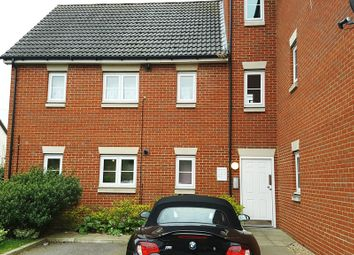 Thumbnail 1 bedroom flat for sale in Provan Court, Ipswich