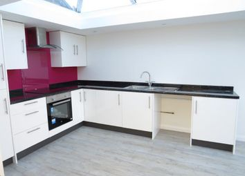 Thumbnail 3 bedroom bungalow to rent in Simpson Close, North Walsham