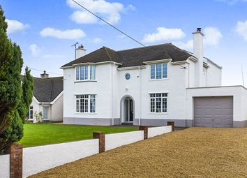 Thumbnail 4 bed detached house for sale in Stainburn Road, Stainburn, Workington