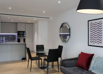 1 bed flat to rent in Vaughan Way, London E1W