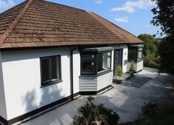 Thumbnail 3 bed detached house for sale in Trevarrick Road, St. Austell
