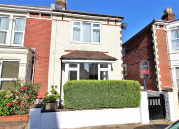 Thumbnail 2 bedroom semi-detached house for sale in Balfour Road, Portsmouth