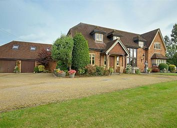 Thumbnail 5 bed detached house for sale in Halstead Hill, Goffs Oak, Waltham Cross