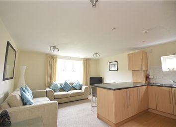 Thumbnail 2 bed flat to rent in Royal Victoria Park, Brentry, Bristol