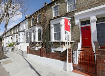 Thumbnail 1 bed flat to rent in Homestead Road, London
