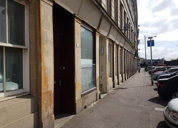 Thumbnail Studio to rent in Maxwell Road, Glasgow