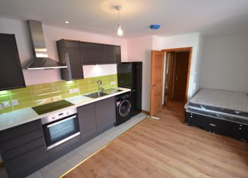 Thumbnail 1 bed property to rent in Walter Road, Swansea