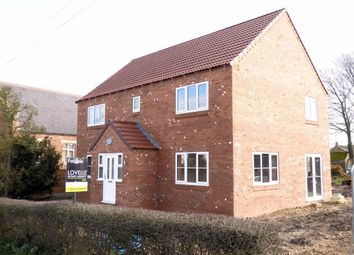 Thumbnail 4 bed property for sale in Mill Lane, Middle Rasen, Lincolnshire